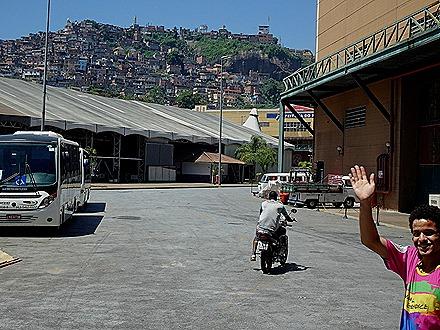 51. Rio de Janeiro (Day 1)