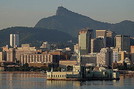 55. Rio de Janeiro RX10  (Day 1)