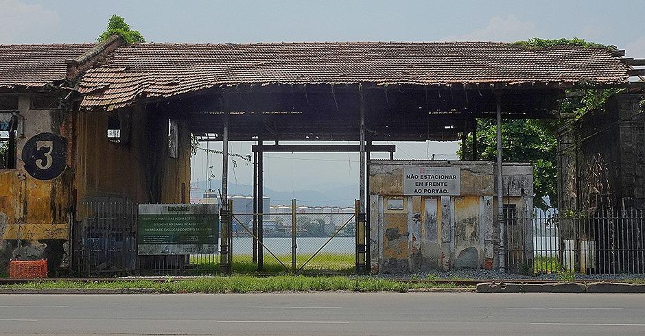 55. Santos, Brazil
