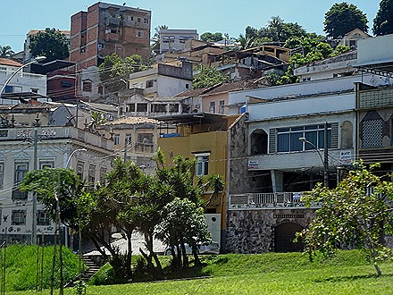56. Rio de Janeiro (Day 1)