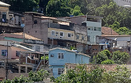 57. Rio de Janeiro (Day 1)