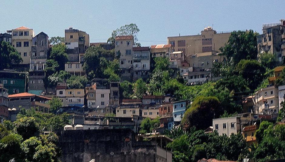 58. Rio de Janeiro (Day 1)