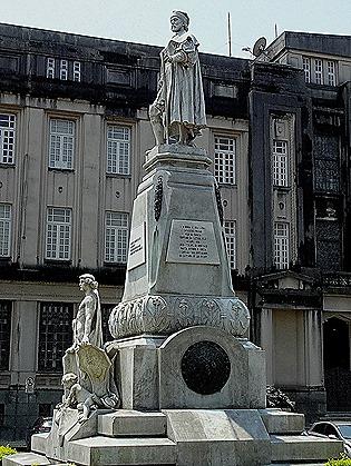 59. Santos, Brazil