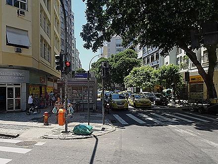 61. Rio de Janeiro (Day 1)