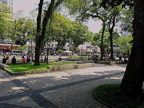 63. Santos, Brazil