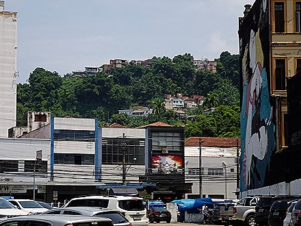 66. Santos, Brazil