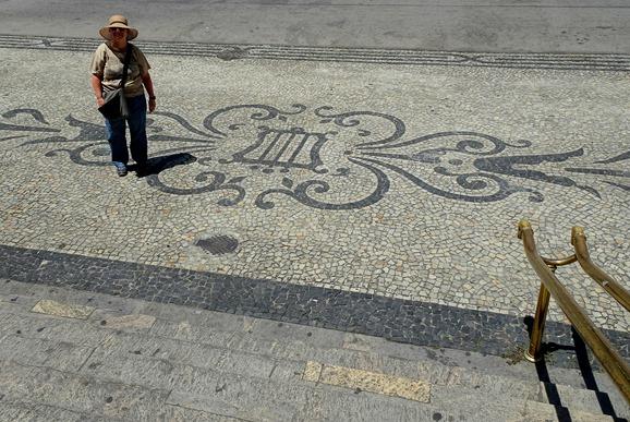 67. Rio de Janeiro (Day 2)