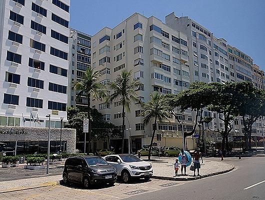 68. Rio de Janeiro (Day 1)