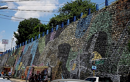 69. Ilheus, Brazil