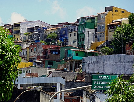 70. Ilheus, Brazil