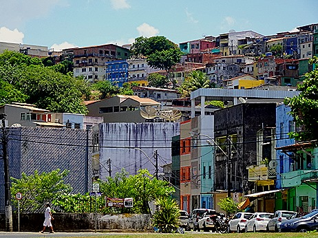 71. Ilheus, Brazil