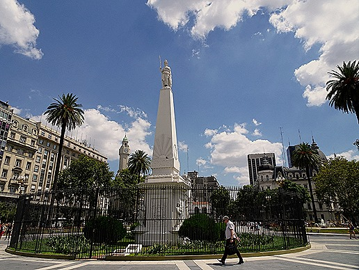 80. Buenos Aires, Argentina (Day 2)