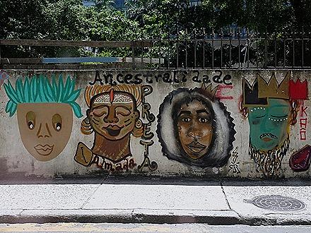 84. Rio de Janeiro (Day 2)