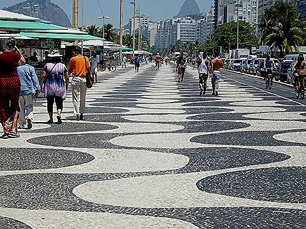88. Rio de Janeiro (Day 1)
