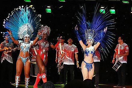 92. Rio de Janeiro RX10  (Day 1)