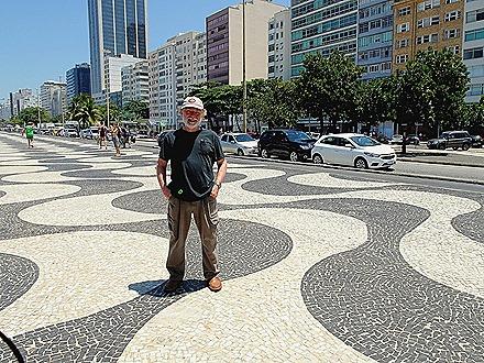 93. Rio de Janeiro (Day 1)