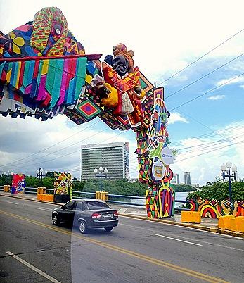 10. Recife & Olinda, Brazil