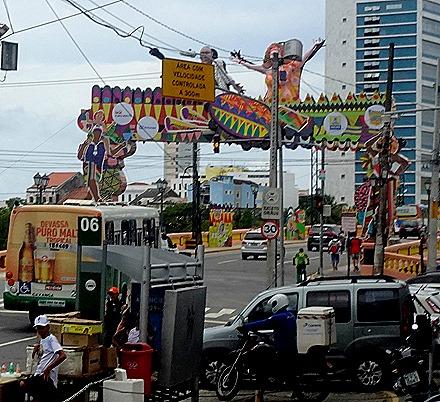101. Recife & Olinda, Brazil