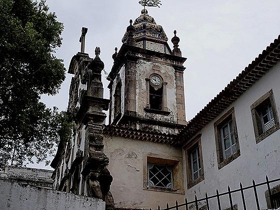 102. Recife & Olinda, Brazil