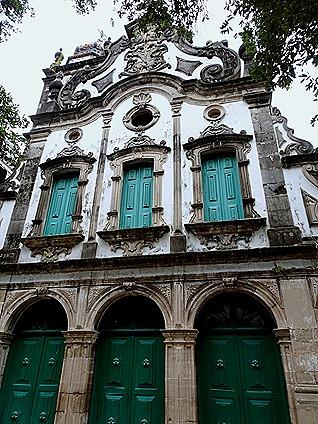 103. Recife & Olinda, Brazil