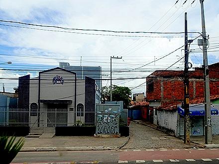 11. Recife & Olinda, Brazil