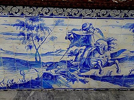 122. Recife & Olinda, Brazil
