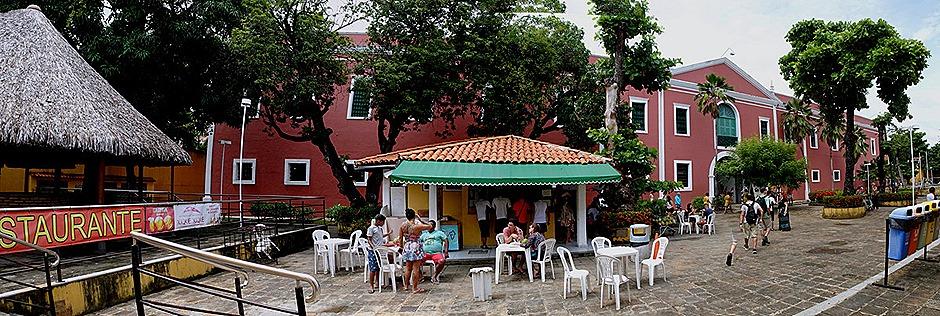 12a. Fortaleza, Brazil_stitch