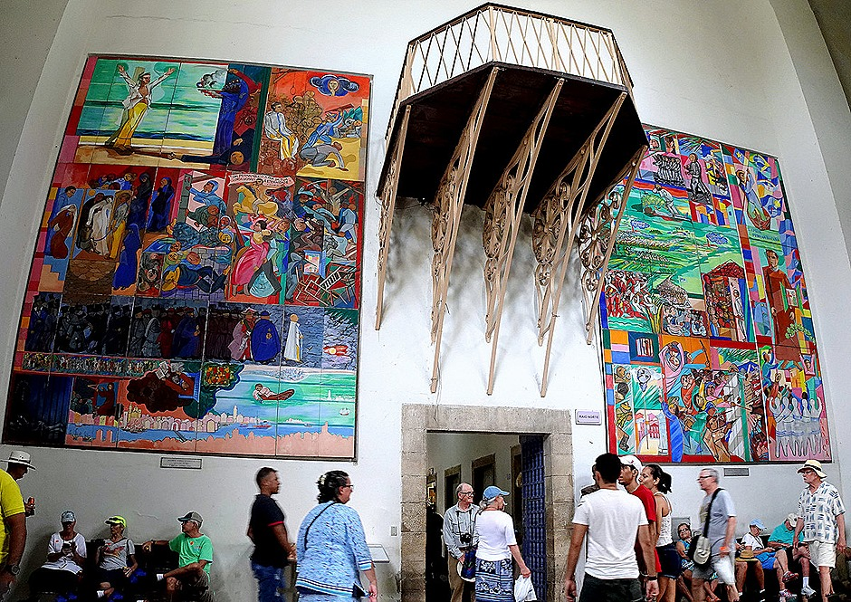 151. Recife & Olinda, Brazila_stitch