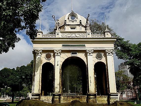 153. Belem, Brazil