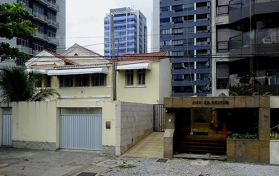 160. Recife & Olinda, Brazil