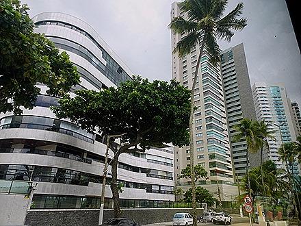 161. Recife & Olinda, Brazil