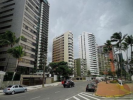 162. Recife & Olinda, Brazil