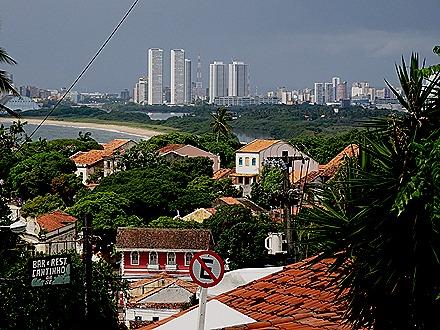 17. Recife & Olinda, Brazil