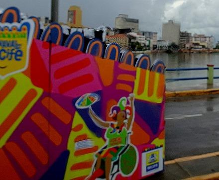 170. Recife & Olinda, Brazil