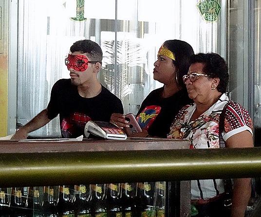 172. Belem, Brazil