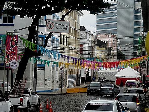 174. Recife & Olinda, Brazil
