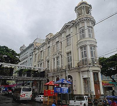 180. Recife & Olinda, Brazil