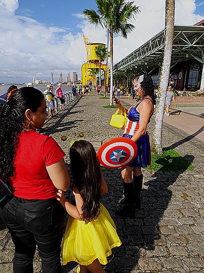 183. Belem, Brazil