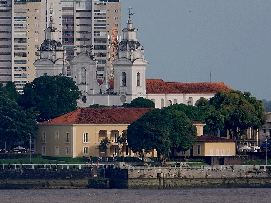 187. Belem, Brazil (RX10)