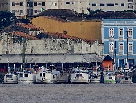 188. Belem, Brazil (RX10)