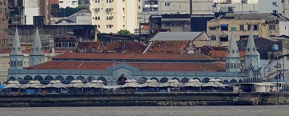 191. Belem, Brazil (RX10)