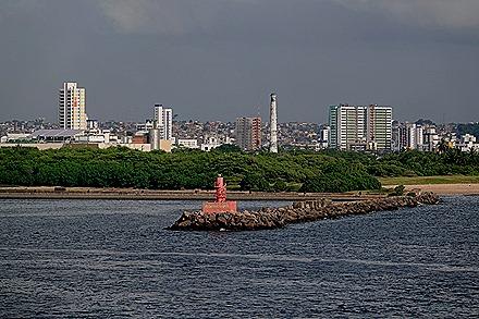 199. Recife & Olinda, Brazil (RX10)