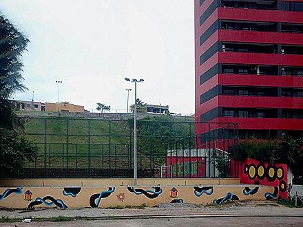 1a. Fortaleza, Brazil_stitch