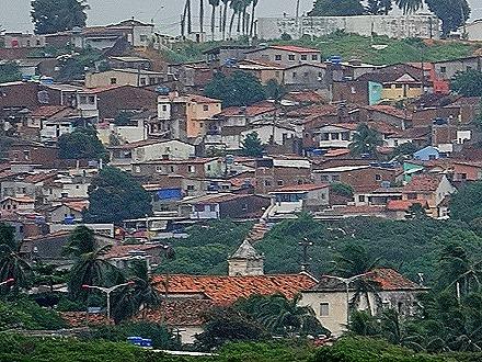 204. Recife & Olinda, Brazil (RX10)