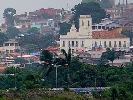 205. Recife & Olinda, Brazil (RX10)