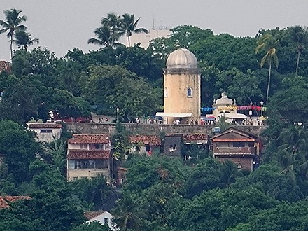 209. Recife & Olinda, Brazil (RX10)
