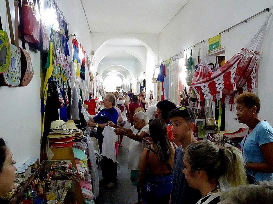 21. Fortaleza, Brazil