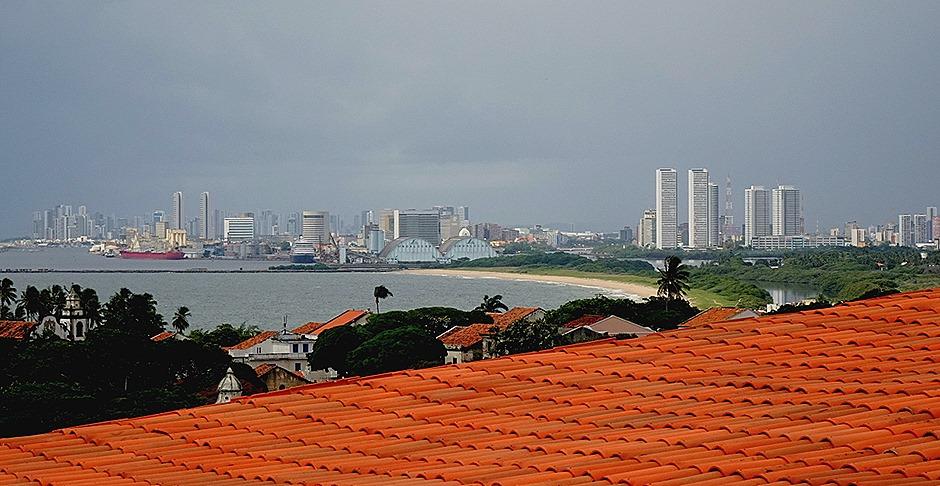 21. Recife & Olinda, Brazil