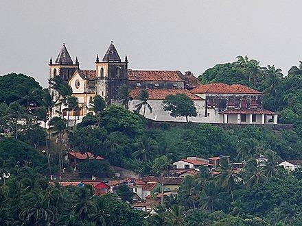 213. Recife & Olinda, Brazil (RX10)