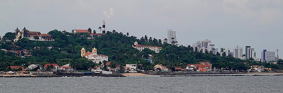 217. Recife & Olinda, Brazil (RX10)